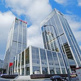成都市高新区蓝海御华大饭店
