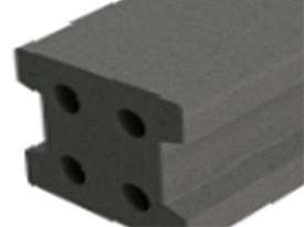 H型水泥空心条板