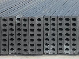 水泥空心条板沟盖板